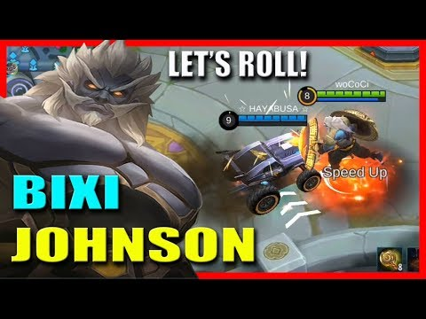 baxia-and-johnson-combo-😂-|-mobile-legends