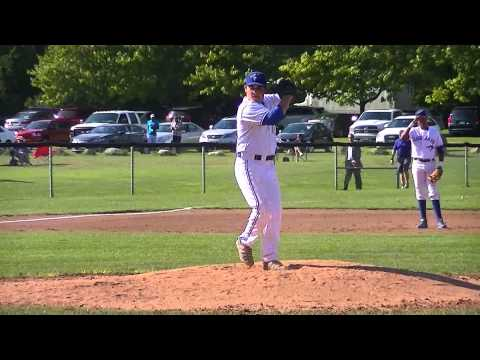Riley  Hoover  LHP  August 2014