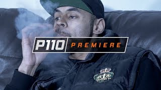 SUP£R x Flama - Love The Game (Outro) [Music Video] | P110