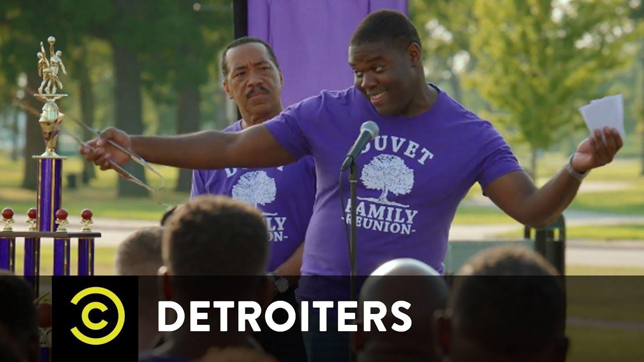 Download Sam's Rousing Speech - Detroiters