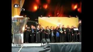 Hastings Olympic Torch Community Choir - 17th July 2012