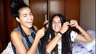 box braids   dvidas com giovanna