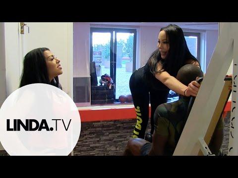 Flirten in de sportschool    Afl. 10 Keeping up with the Balkjes    LINDA.tv von YouTube · Dauer:  7 Minuten 39 Sekunden