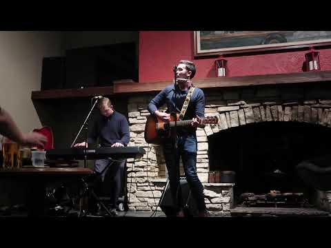 """""""The Promised Land"""" - Bruce Springsteen (Cover)"""