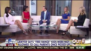 Andrea Tantaros & Ainsley Earhardt Outnumbered 04-15-15