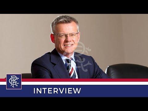 INTERVIEW   Stewart Robertson   18 Feb 2019