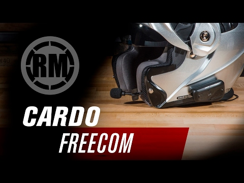 Cardo Systems | Scala Rider Freecom Bluetooth Systems