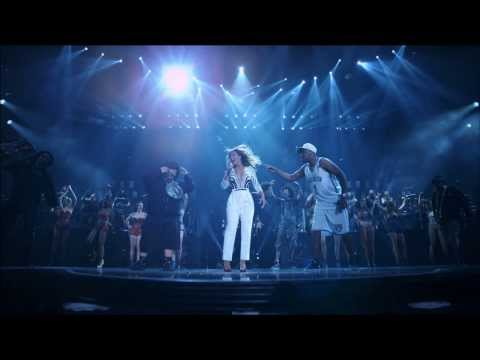 The Mrs. Carter Show: Crew Love