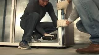 Сборка холодильной камеры кегератора на 32 кега Berk 32(, 2016-11-21T05:55:47.000Z)