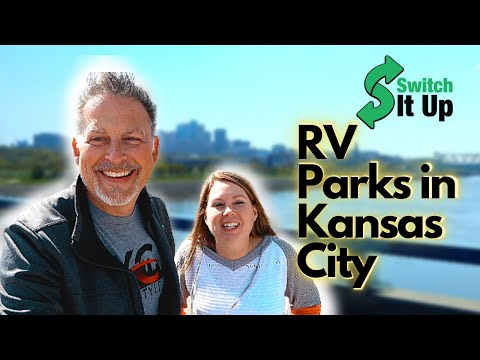 Kansas City RV Parks (Where is a good place to stay?)