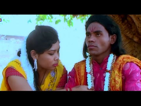 Jogesh Jojo new comedy HD video Google Baba new Sambalpuri comedy 2018