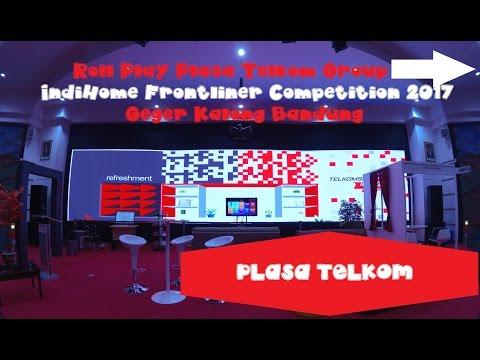 IndiHome Frontliner Competition 2017 Roll Play PlasaTelkom Geger Kalong  lanjut
