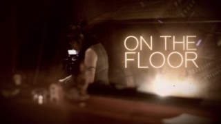 beth hart fire on the floor live acoustic lyric video