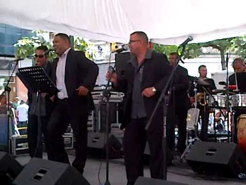 K'SUALL RUMBA CANCION PDVSA