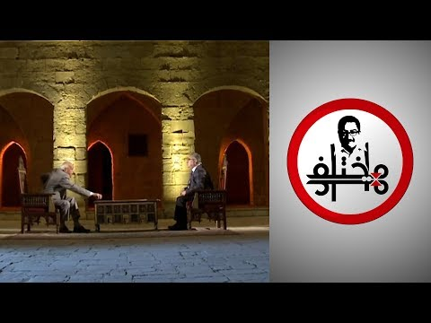 محمود إسماعيل: مر الإسلام على بني أمية مرور سحابة صيف