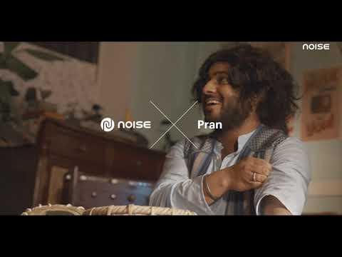 Noise X Pran ft. @Ritviz
