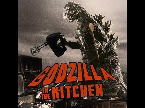 Godzilla In The Kitchen - Full Live Show (2021)