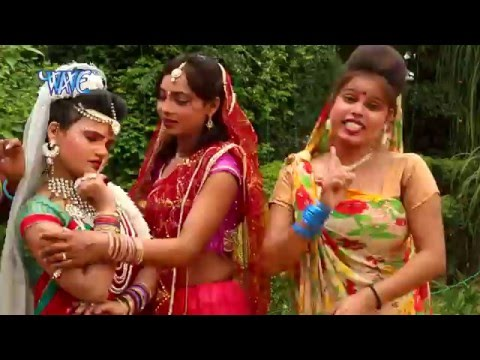 Sun Re Yashoda Maiya | Anjali Bharadwaj | Bhojpuri Bhakti Song