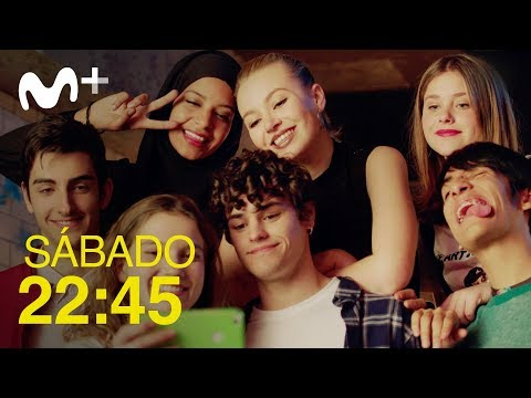 La peor fiesta del mundo | S2 E8 CLIP 5 | SKAM España