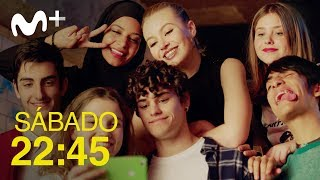 The worst party ever | S2 E8 CLIP 5 | SKAM Spain