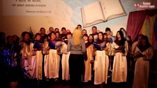 Рождественский мюзикл 2014