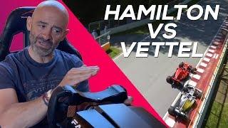 El numerito de Vettel en Canadá | El Garaje de Lobato