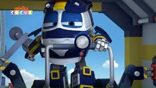Robot Trenler 1.Sezon {1.Bölüm}