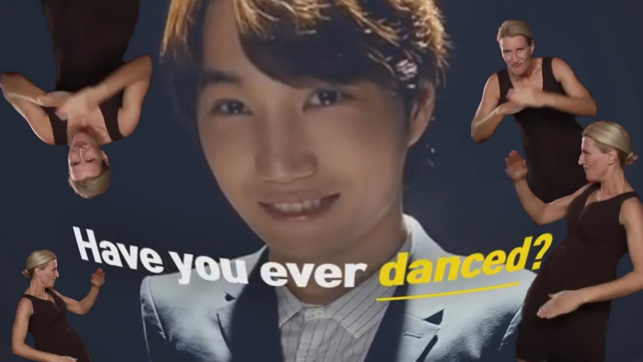 EXO's Korea tourism commercial except it's with vines