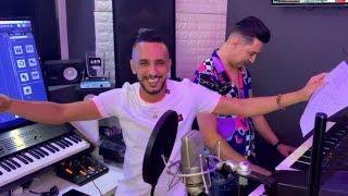 Cheb Djalil Ft Hichem Smati - Baslahi Drabtini - Clip Studio شاب جليل هشام سماتي