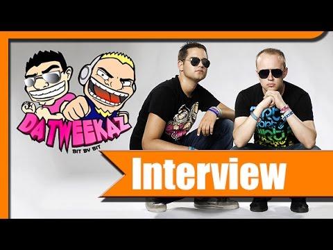 Da Tweekaz Interview