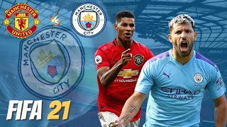 Published on 6 january 2021manchester united vs manchester city carabao cup - fifa 21 cupmanchester ma...
