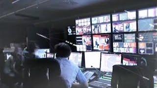 BBC World News | Filler compilation (2014).