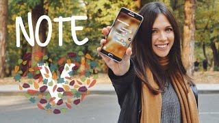 Samsung Galaxy Note 5: обзор смартфона (4K)(Цена и наличие: http://rozetka.com.ua/samsung_galaxy_note_5_n920_black/p5067904/ Видеообзор Samsung Galaxy Note 5 Смотреть обзоры других ..., 2015-10-21T18:03:00.000Z)