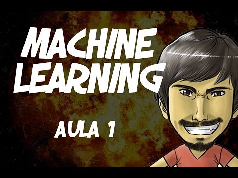 Machine Learning (Aula 1) -  O que vai ser usado