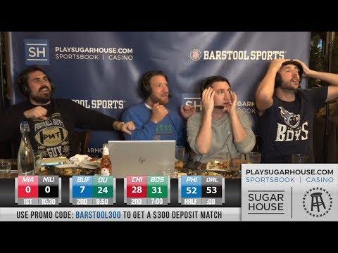 El Pres Bankrupted The Sugarhouse Sportsbook