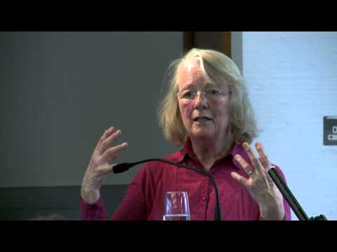 Anne Power -- Urban Segregation