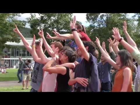 AStA Campusfest 2016 UdS