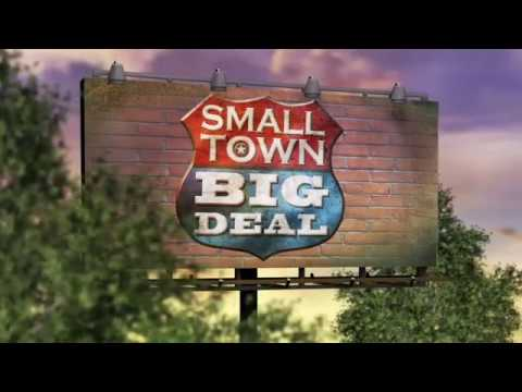Galena, IL featured on Small Town, Big Deal