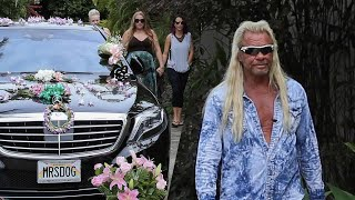 Dog the Bounty Hunter Tearfully Says 'Beth Isn't Dead, She's Sleeping'