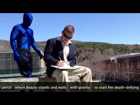 Constantly Risking Absurdity - Lawrence Ferlinghetti