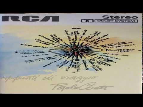Paolo Conte - Appunti Di Viaggio[Full Album HQ]