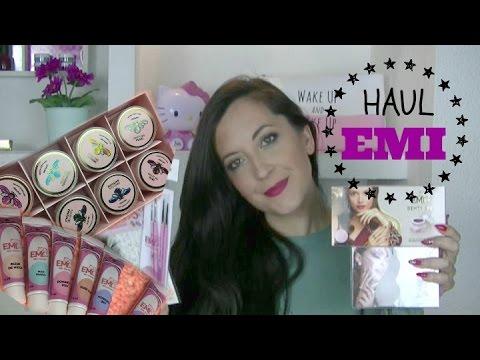 Haul EMI Nails
