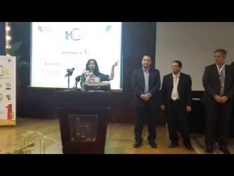 MasterOfThings Prize Award Ceremony