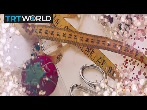 Made in Turkey: Turkey's fashion industry - Part I
