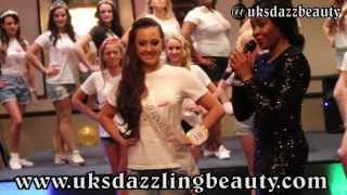Our 2013 Grand Final Beauty Pageant - Teen Introductions Thumbnail
