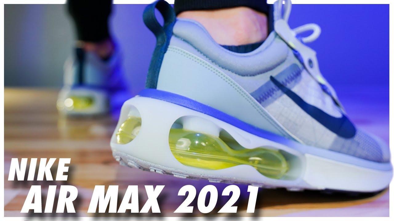 Nike Air Max 2090 - YouTube
