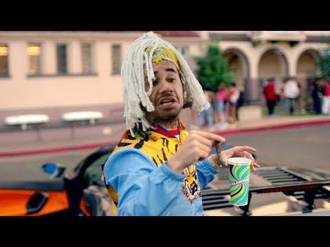 """Lil Pump - """"Gucci Gang"""" (Parody Video) ZARA GANG"""