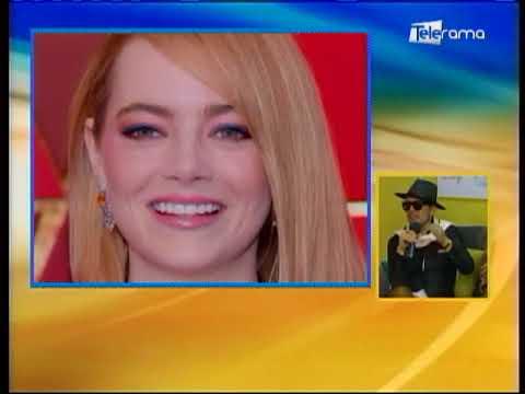 Analizando el look de los famosos en los premios Oscar