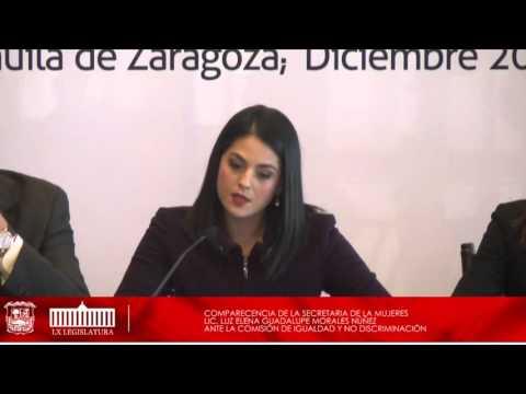 10/Diciembre/15 Secretaria de las Mujeres