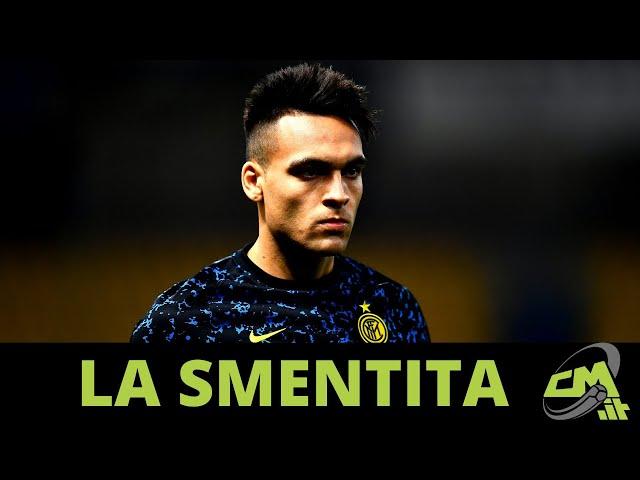 Inter, GIALLO Lautaro: Che Cosa È Successo!